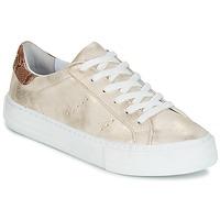 Sapatos Mulher Sapatilhas No Name ARCADE GLOW Bege