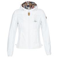 Textil Mulher Corta vento 80DB Original KALIX Branco