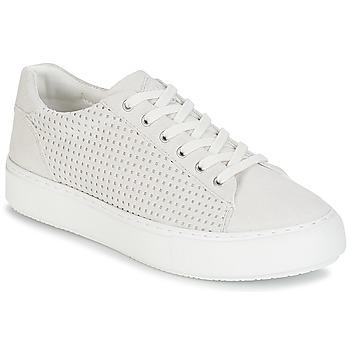 Sapatos Mulher Sapatilhas PLDM by Palladium MALIGA SUD Branco