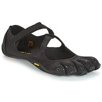 Sapatos Mulher Sapatilhas de corrida Vibram Fivefingers V-SOUL Preto