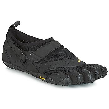 Sapatos Mulher Sapatos aquáticos Vibram Fivefingers V-AQUA Preto