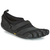 Sapatos Homem Sapatos aquáticos Vibram Fivefingers V-AQUA Preto