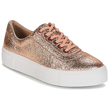 Sapatos Mulher Sapatilhas Tamaris FACAPI Rosa
