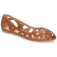 Sapatos Mulher Sandálias Jonak DERAY Conhaque