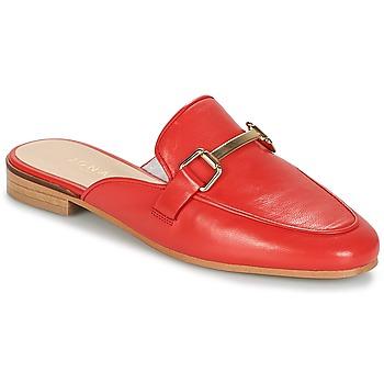 Sapatos Mulher Chinelos Jonak SIMONE Vermelho