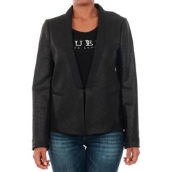 Textil Mulher Jaquetas Liu Jo C65010J0911_22222 Negro