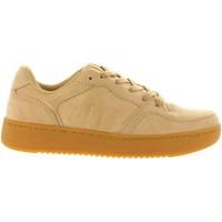 Sapatos Mulher Sapatilhas MTNG 69022 C33171 SOFT TAUPE Beige