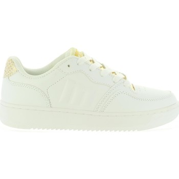 Sapatos Mulher Sapatilhas MTNG 69022 C28820 ACTION WHITE Blanco