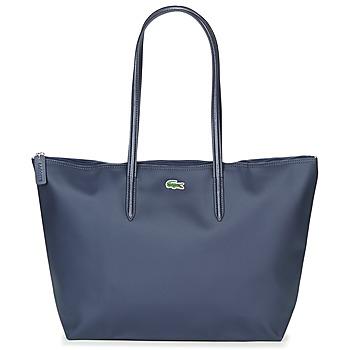 Malas Mulher Cabas / Sac shopping Lacoste L 12 12 CONCEPT Marinho