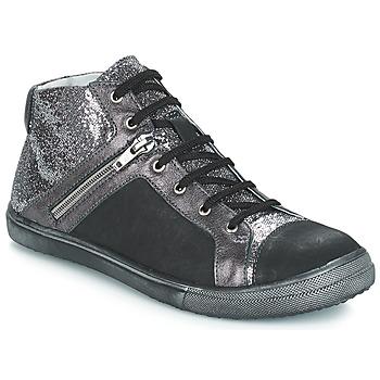 Sapatos Rapariga Botas GBB KAMI Branco / multicolor
