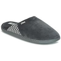 Sapatos Homem Chinelos DIM D GRIMOIRE Cinza
