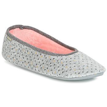 Sapatos Mulher Chinelos DIM D BASIA Cinza