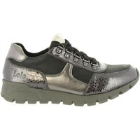 Sapatos Mulher Sapatilhas Lois 85234 Plateado