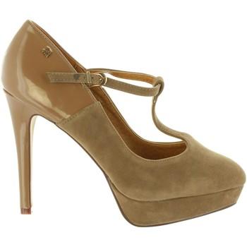 Sapatos Mulher Escarpim Maria Mare 61255 Marrón