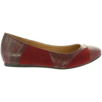 Sapatos Mulher Sabrinas Maria Mare 61260 Rojo
