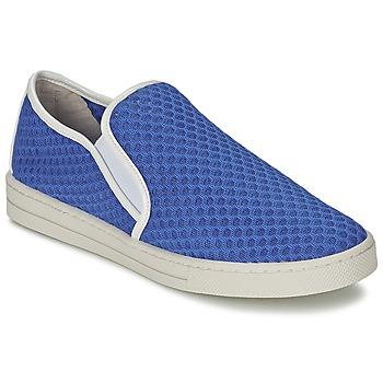 Sapatos Mulher Slip on Mellow Yellow SAJOGING Azul