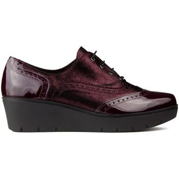 Sapatos Mulher Sapatos Kroc SAPATAS  MULHERES Borgonha