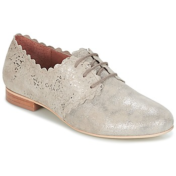 Sapatos Mulher Sapatos Myma CANOPA Prata