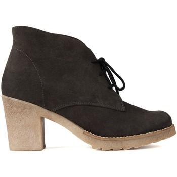 Sapatos Mulher Botins Kroc SACOS DE KROCS marrom