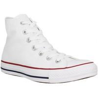 Sapatos Homem Sapatilhas de cano-alto Converse 28127 Branco
