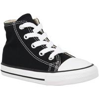 Sapatos Criança Sapatilhas Converse 34791 Preto