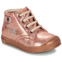 Sapatos Rapariga Botas baixas GBB REGINE Rosa