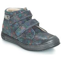 Sapatos Rapariga Sapatilhas de cano-alto GBB RACHEL Multicolor