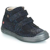 Sapatos Rapariga Botas baixas GBB RACHEL Azul