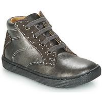 Sapatos Rapariga Botas baixas GBB RAYA Cinza