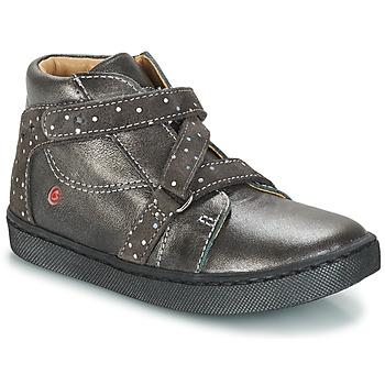 Sapatos Rapariga Botas baixas GBB RAYMONDE Cinza