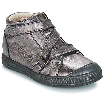 Sapatos Rapariga Botas baixas GBB NADEGE Violeta