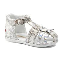 Sapatos Rapariga Sandálias GBB SHANICE Pérola - estampado