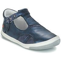 Sapatos Rapariga Sandálias GBB SHAKIRA Marinho
