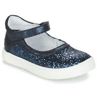 Sapatos Rapariga Botas baixas GBB SAKURA Marinho