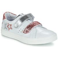 Sapatos Rapariga Botas GBB SANDRA Pérola - rosa