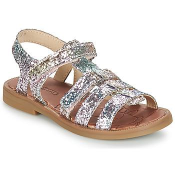 Sapatos Rapariga Sandálias GBB KATAGAMI Multicolor