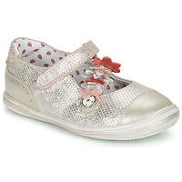 Sapatos Rapariga Sabrinas Catimini STROPHAIRE Rosa