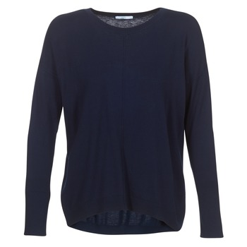 Textil Mulher camisolas Esprit PUPULO Azul