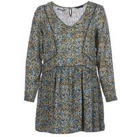 Textil Mulher Vestidos curtos Kaporal VERA Bege / Multicolor