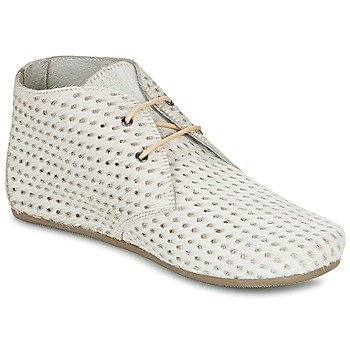 Sapatos Mulher Botas baixas Maruti GIMLET Branco