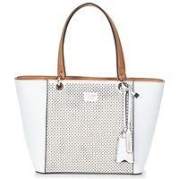 Malas Mulher Cabas / Sac shopping Guess KAMRYN TOTE Branco