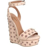 Sapatos Mulher Sandálias Alaa 6E3X842CC06 Nudo