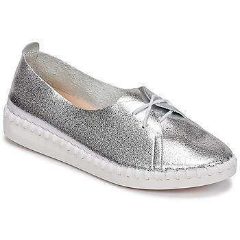 Sapatos Mulher Sapatos LPB Shoes DEMY Prata