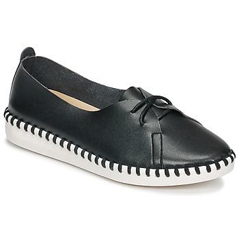 Sapatos Mulher Sapatos Les Petites Bombes DEMY Preto
