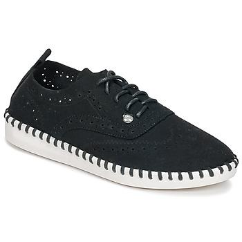 Sapatos Mulher Sapatos LPB Shoes DIVA Preto