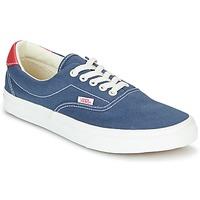 Sapatos Sapatilhas Vans ERA Azul