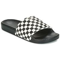 Sapatos Homem chinelos Vans MN SLIDE-ON Preto