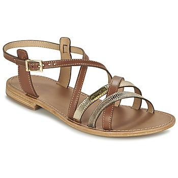 Sapatos Mulher Sandálias Les Tropéziennes par M Belarbi HAPAX Bege