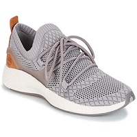 Sapatos Mulher Sapatilhas Timberland FLYROAM GO Cinza