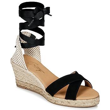 Sapatos Mulher Sandálias Betty London IDILE Preto